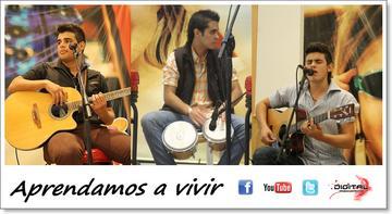Aprendamos a vivir, by Latinoba on OurStage