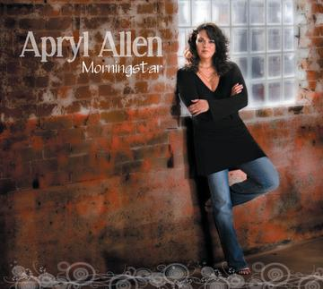 Velvet Voice, by Apryl Allen on OurStage