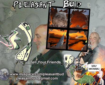 Waterline - The Video, by Pleasant Bud on OurStage
