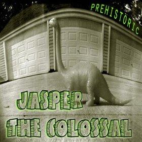 It Was A Beautiful Eye (The Zombie Song), by Jasper The Colossal on OurStage