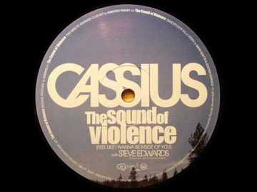 Cassius - Sound of violence (Serpicon3 2010 remix), by serpicon3 on OurStage