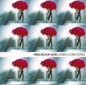 Into The Sun, by King Black Acid on OurStage