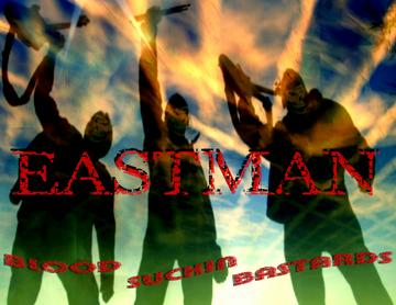Running Away, by EASTMAN on OurStage