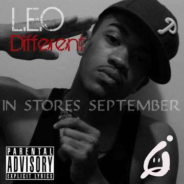 dIFFERENT, by DALOW RECORDZ on OurStage