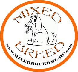 Here it Comes, by Mixed Breed on OurStage
