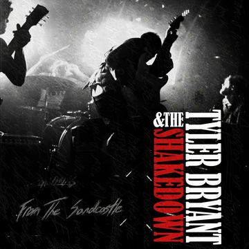 Kickin, by Tyler Bryant & the Shakedown on OurStage