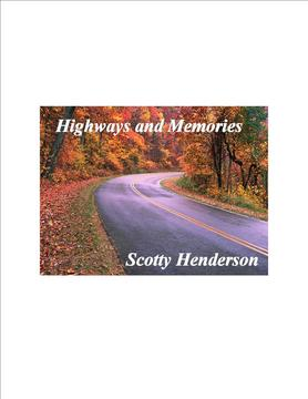 I'm Going Home, by Scotty Henderson on OurStage