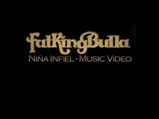 Niña Infiel Salvation, by FatKingBulla on OurStage
