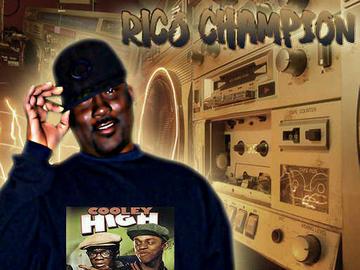 NATI BOY, by RICO CHAMPION / NATIBOY on OurStage