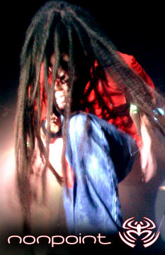 Hands off (live), by nonpoint on OurStage