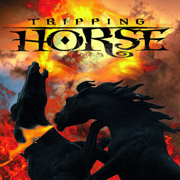 Frightened Out Of Heaven, by Tripping Horse on OurStage