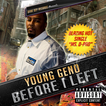 Buy The Bar Featuring T. Will , by Young Geno on OurStage