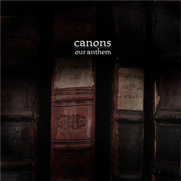 Broken Before You, by Canons on OurStage