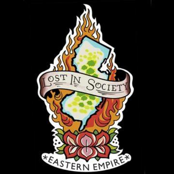 Sweat, by Lost In Society on OurStage