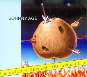 Through the Eyes of a Child, by Johnny Age on OurStage