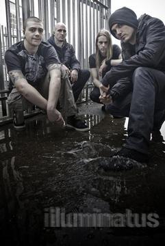 illuminatus - The Rising Tide (2009), by illuminatus on OurStage