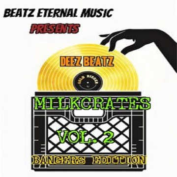 ON MY WAY , by Deez Beatz