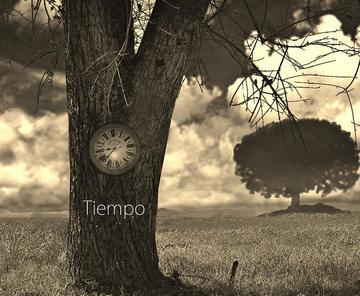 Tiempo, by Lira Stella on OurStage