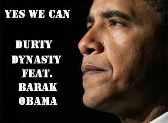 Yes we can. feat. barak obama, by Kidd Aka Boy Wonder on OurStage