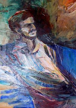 Fret, by Jordan E. Spivack Ensemble on OurStage