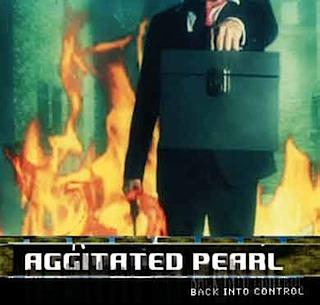I'm Scared, by Aggitated Pearl on OurStage