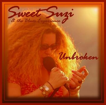 UNBROKEN, by Sweet Suzi on OurStage