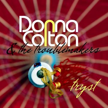 Evening Ride, by Donna Colton & the Troublemakers on OurStage