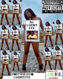 BOOTYSHORT-SWAGG, by DJ LUCKY 773 on OurStage