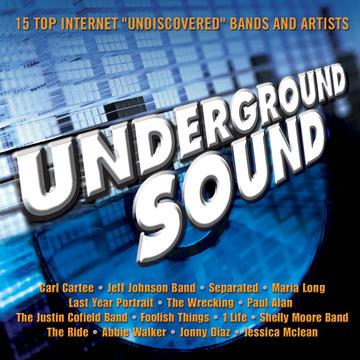 Underground Sound EPK, by Underground Sound/NuSpring on OurStage