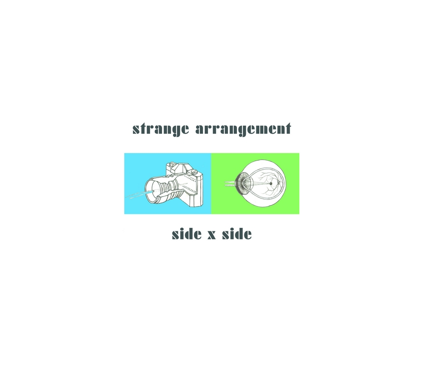 Certain & Severe, by strange Arrangement on OurStage