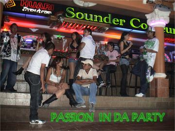 passion in da party, by dragonman ft. bad way on OurStage