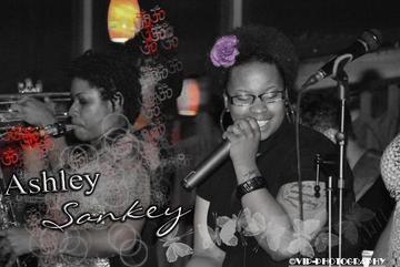 Man Of My Dreams, by Ashley Sankey on OurStage