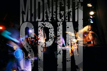 Trigger Finger Itch, by Midnight Spin on OurStage