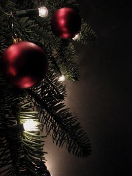 Christmas, the Way it Used to Be, by Lowvee Cole on OurStage