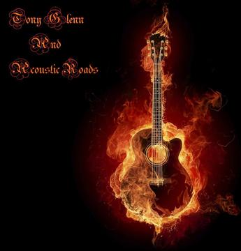 You lift me high, by Tony Glenn& Acoustic Roads on OurStage