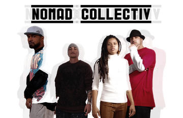 5th Element, by Nomad CollectiV on OurStage