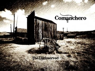 One Foot In The Grave, by Comanchero on OurStage