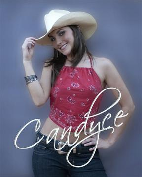 The Good, The Bad & The Ugly, by Candyce Country Music on OurStage