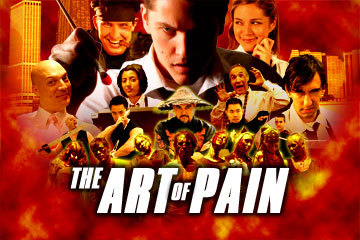 The Art of Pain Teaser, by upressplay on OurStage