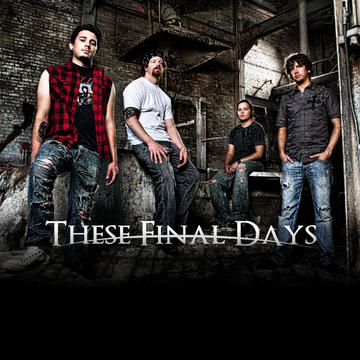Departed, by These Final Days on OurStage