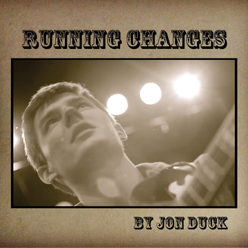 Living To Love You, by Jon Duck on OurStage