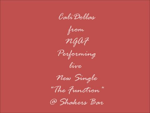 calidollas - function performance, by calidollas on OurStage