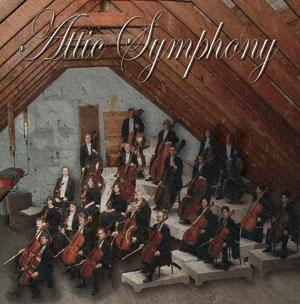 White Horse Anthem, by atticsymphony on OurStage
