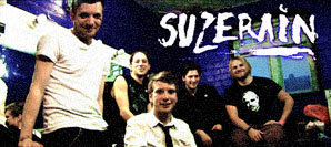 Passionate London Musicians- Suzerain!!, by jennyfrommoli on OurStage