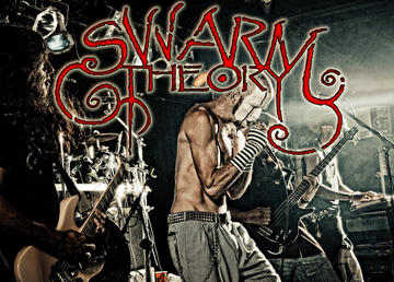 Order of The God Damned, by Swarm Theory on OurStage