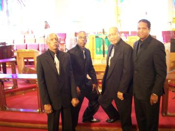 Prayer Changes Things, by The Sons of Harmony on OurStage