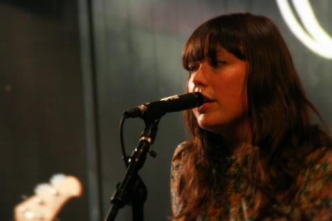 Leilujh Live at Grant & Green, by Leilujh on OurStage