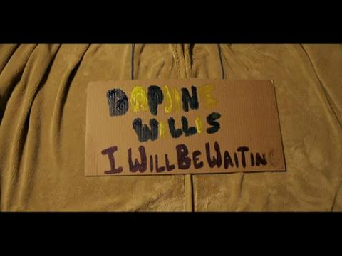 I Will Be Waiting, by Daphne Willis on OurStage