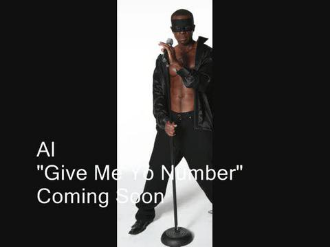 Give Me Yo Number, by mccoy on OurStage