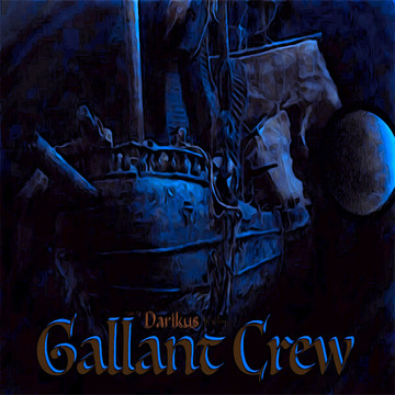 Gallant Crew, by Darikus Whalen on OurStage